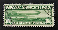 NYSTAMP US AIR MAIL STAMP  C13 USED $165