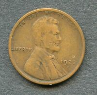 UNITED STATES 1922 D LINCOLN  CENT II  YOU DO THE GRADING HAVE FUN BIDDING