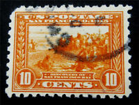 NYSTAMPS US STAMP  404 USED $70