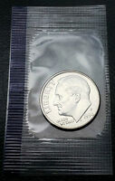 1994 P ROOSEVELT PROOF LIKE DIME   SEALED   FREE COMBINED SHIPPING