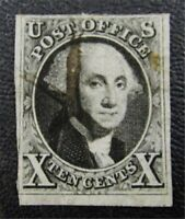 NYSTAMPS US STAMP  2 USED $1050