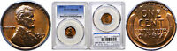 1919-D LINCOLN CENT PCGS MINT STATE 64 RB