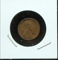 1924-D LINCOLN WHEAT CENT VF 3G469 KEY DATE