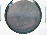 1810 CLASSIC HEAD LARGE CENT TOUGH EARLY DATE TYPE COIN