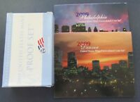 2009 P/D/S US MINT PROOF & UNCIRCULATED SET IN ORIGINAL MINT PACKAGE & COA