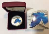 CANADA 2016 $20 THE MIGRATORY BIRDS CONVENTION   MOUNTAIN BL