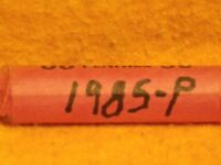 1985 P LINCOLN CENT ROLL