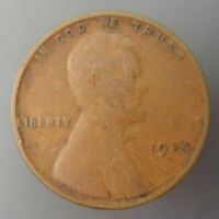 1924-D LINCOLN WHEAT CENT CENT 1C US MINT COIN