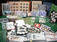 NOBLESPIRIT  US COIN CURRENCY INTACT ESTATE