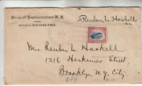 C3 AIRMAIL SERVICE COVER