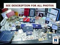 NOBLESPIRIT  COLOSSAL COIN AND CURRENCY INTACT ESTATE COLLEC