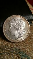 1904-O MORGAN SILVER DOLLAR MS