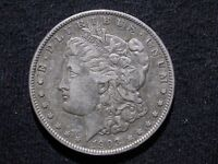 MORGAN SILVER DOLLAR - 1903 S
