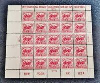 NYSTAMPS US STAMP  630 MINT OG H $160