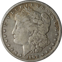 1888-O MORGAN SILVER DOLLAR VAM 4 HOT LIPS GREAT DEALS FROM THE EXECUTIVE COIN C