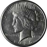 1925-S PEACE DOLLAR GREAT DEALS FROM THE EXECUTIVE COIN COMPANY