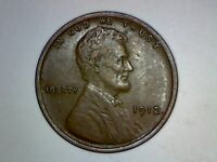 1912 LINCOLN CENT  EXTRA FINE  CONDITION