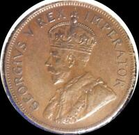SOUTH AFRICA 1926 PENNY 1943 & 1957 6 PENCE    3 COINS
