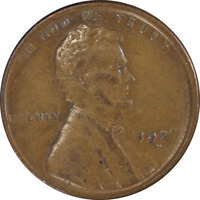 1927-D LINCOLN CENT GREAT DEALS FROM THE EXECUTIVE COIN COMPANY