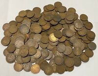 CANADA GEORGIAN LARGE CENT PENNY LOT COIN COLLECTION  250 PI