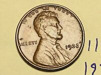1932-P 1C LINCOLN CENT WHEAT CENT 1106K