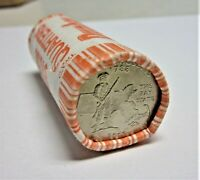 ROLL OF 40 UNCIRCULATED 2000 P MASSACHUSETTS STATE QUARTERS