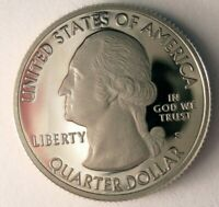 2014 S UNITED STATES QUARTER   PROOF FLORIDA   GREAT COIN