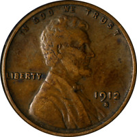 1912-S LINCOLN CENT GREAT DEALS FROM THE EXECUTIVE COIN COMPANY