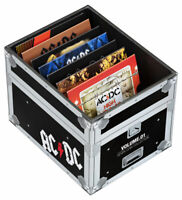 2020 2021 AUSTRALIA AC/DC 7 PIECE RECORD BOX SET CLAD $0.20 COLORIZED COINS BU