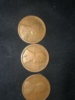 1917-1917D-1917S- ALL THREE IN THE SAME LOT AND ALL THREE IN GREAT CONDITION