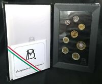 MEXICO 1995 8 COIN PROOF SET 6 981 MINTED WITH SILVER 10 NUEVOS PESOS KM 553