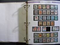 DRBOBSTAMPS US 1975 1993 MNH POSTAGE COLLECTION  SEE DESCRIP