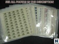 NOBLESPIRIT NO RESERVE EXCITING $252 FV US M FULL SHEET COLL