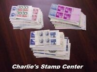 EXCELLENT  LOT OF 70  WELL KEPT 3 4 & 5 CENT US PLATE NUMBER
