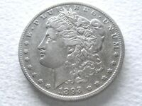 1893-O MORGAN SILVER DOLLAR COIN, COVETED DATE  STRONG DETAIL 8-R