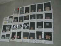 NYSTAMPS E MANY MINT OLD US STAMP & ERROR COLLECTION HUGE CO