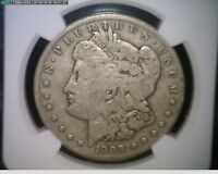 1903-S VAM 2 NGC AG 3 MORGAN SILVER DOLLAR - GENE L. HENRY LEGACY COLLECTION