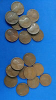 EARLY DATE LINCOLN LOT 51 PIECES 1915 D  1916 D  1916 S