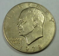 1978 UNITED STATES EISENHOWER