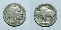 U.S.A.  1935 BUFFALO NICKEL