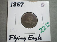 1857 FLYING EAGLE CENT/ GREAT BUY