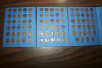 WHEAT CENT COLLECTION. 1909 - 1940-S SET. 76 COINS.7
