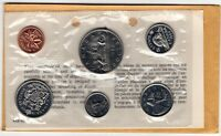 1969 CANADA PROOF LIKE PL SET ELIZABETH II COINS
