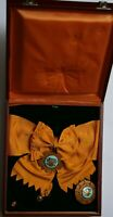 MEXICO MEXICAN ORDER OF THE AZTEC EAGLE GRAND CROSS SET