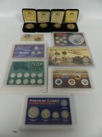 U.S. COIN SET LOT OF 10