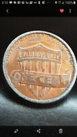 2016   LINCOLN CENT NICE  COIN