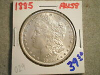 1885 MORGAN SILVER DOLLAR  <:UNGRADED:>--COMPARE AND SAVE--SHIPS FREE