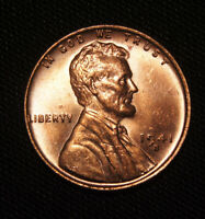 1941-S LINCOLN CENT WHEAT CENT.GEM  BU