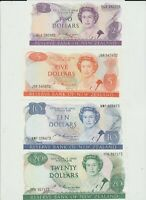 NEW  ZEALAND  FOUR  NOTES