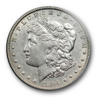 1894 O $1 MORGAN DOLLAR PCGS EXTRA FINE  40 EXTRA FINE NEW ORLEANS MINT BETTER DATE